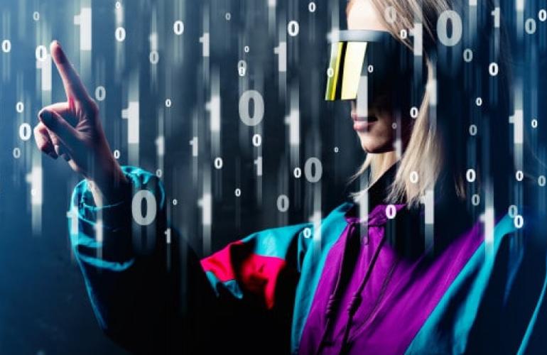 Tendências da transformação digital